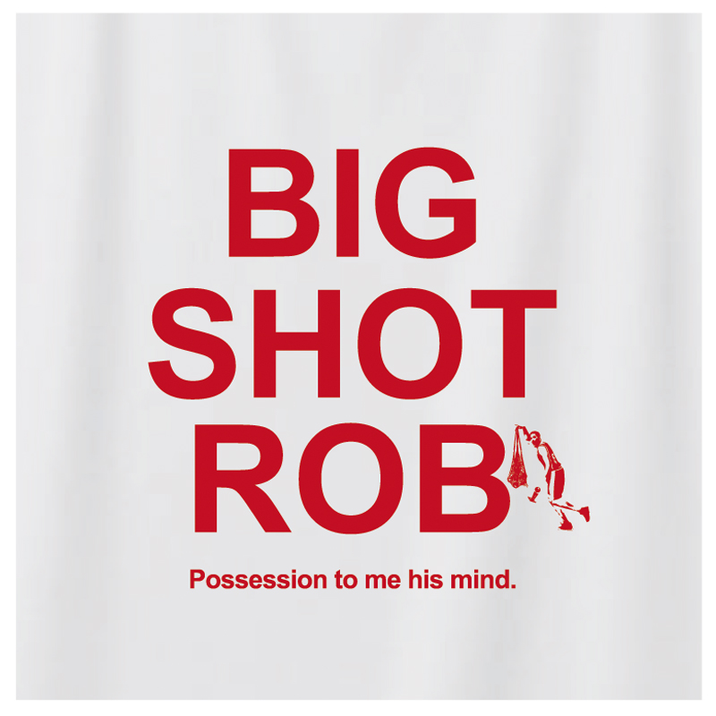 Mewship50【Possessions - BIG SHOT ROB 】S/S PL