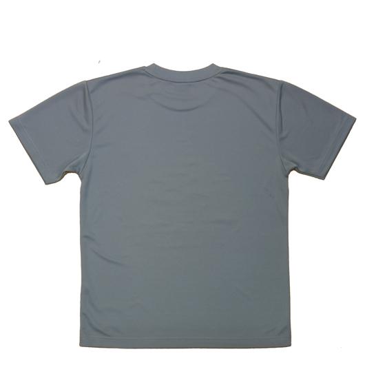 BBオリジナル【SKY HOOK】Tシャツ GY×YL