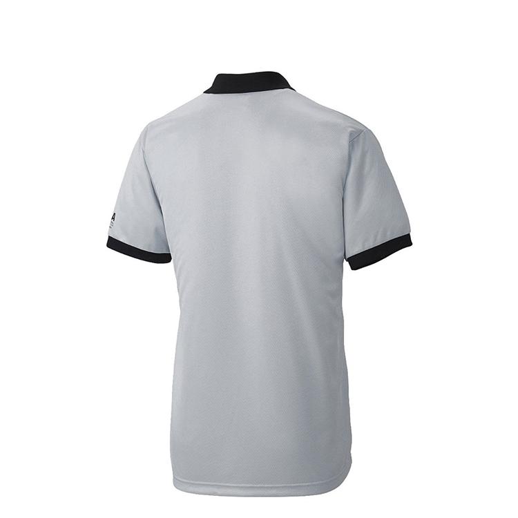 asics レフェリーシャツ(襟アリ)【XB8002】
