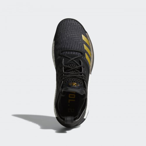 adidas Harden Vol. 2【AH2215】