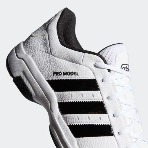 adidas PRO MODEL 2G LOW【FX4981】
